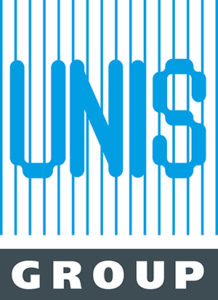 UNIS Group logo