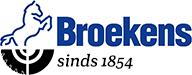 Broekens logo